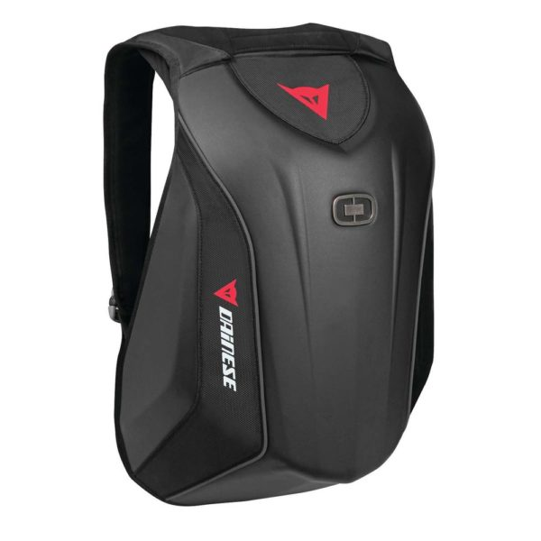sac dos rigide dainese d mach backpack dainese d store stylmachine accessoires et. Black Bedroom Furniture Sets. Home Design Ideas