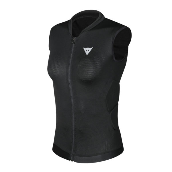 protection dorsale flexagon waistcoat lady