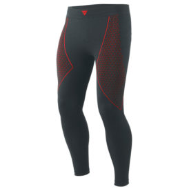 Sous-pantalon technique DAINESE D-CORE THERMO PANT LL Rouge