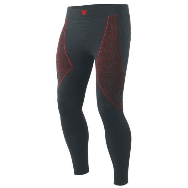 Sous-pantalon technique DAINESE D-CORE THERMO PANT LL Rouge