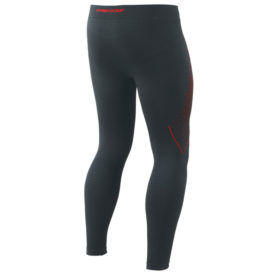Sous-pantalon technique DAINESE D-CORE THERMO PANT LL Rouge B
