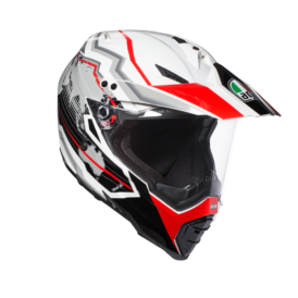 Casque AGV AX-8 DUAL EVO EARTH