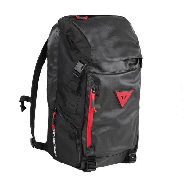Dainese D-Throttle, sac à dos Noir 28 l