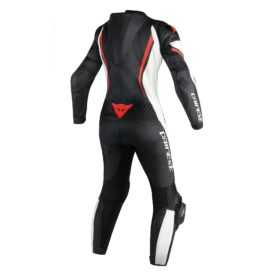 COMBINAISON DAINESE ASEEN 1PC PERF. LADY N32 DOS