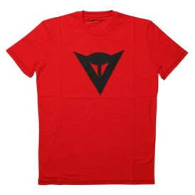 T-SHIRT DAINESE SPEED DEMON ROUGE
