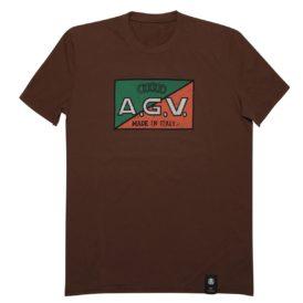 T-Shirt AGV 1947 004
