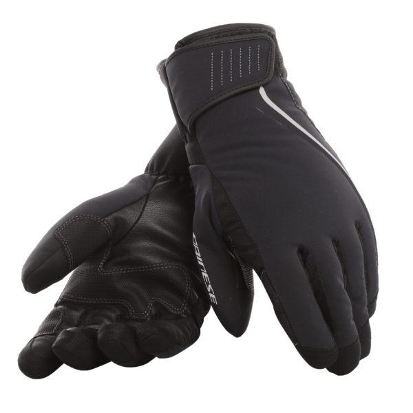 gants ski dainese hp2 lady gloves noir