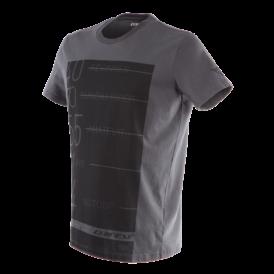 T-Shirt Dainese LEAN-ANGLE