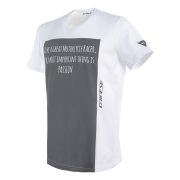 T-Shirt Dainese RACER-PASSION 617
