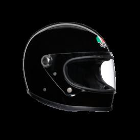 Casque AGV X3000 Noir