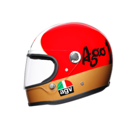Casque AGV X3000 AGO1 limited edition L