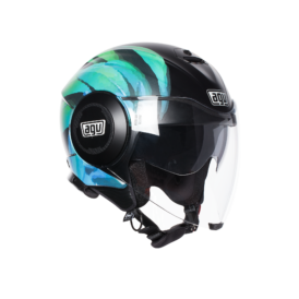 casque jet agv fluid 024