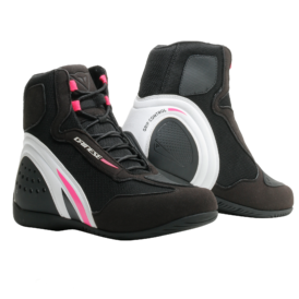 Chaussure dainese motorshoe d1 air lady T76