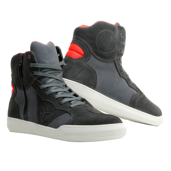 chaussures dainese metropolis d-wp T88