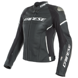 blouson dainese racing 3 lady d-air 22a