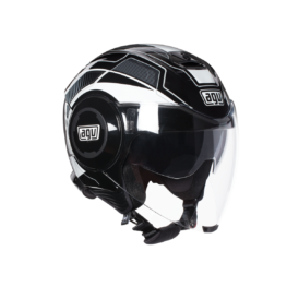 casque agv fluid soho