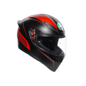 casque agv k1 warmup