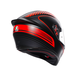 casque agv k1 warmup b