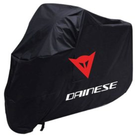 housse moto dainese explorer bike cover