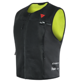 Dainese smart jacket gilet airbag
