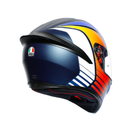 casque agv k1 power b
