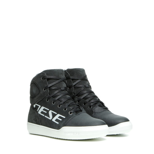 chaussures dainese york d-wp lady 10d