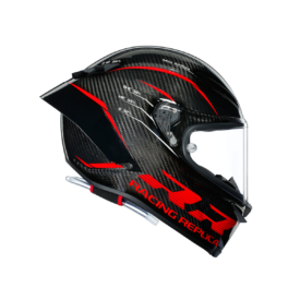 casque agv pista gp rr performance s
