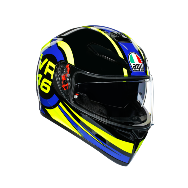 casque agv k3 sv ride46