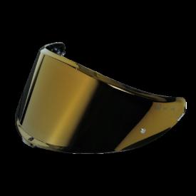 Visière K6 MPLK - iridium or