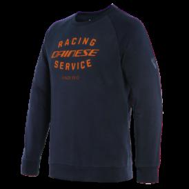 dainese paddock sweatshirt 92e