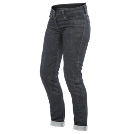 jeans dainese denim slim lady 008
