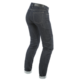 jeans dainese denim slim lady 008 b