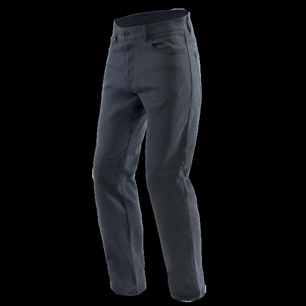 pantalon dainese classic regular bleu