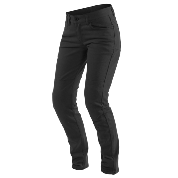 pantalon dainese classic slim lady noir