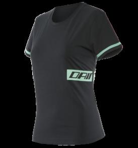 t-shirt dainese paddock lady 26f