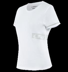 t-shirt dainese paddock lady 85f