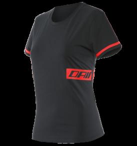 t-shirt dainese paddock lady b78