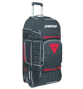 valise dainese d-rig wheeled bag
